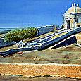 Cabo Espichel, oratoire