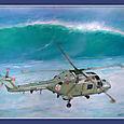 Westland-Agusta Lynx Mk95 (II)