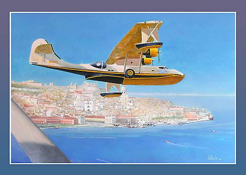 PBY Catalina Calypso eBay OPT