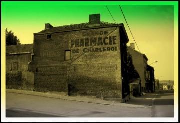 , pharmacie Charleroi-1