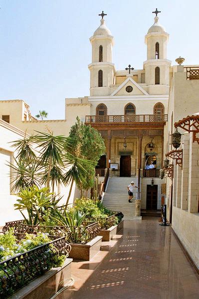 399px-Cairo-2C_Old_Cairo-2C_Hanging_Church-2C_Egypt-2C_Oct_2004