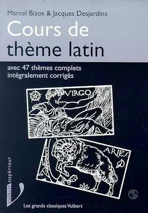 Th-me latin