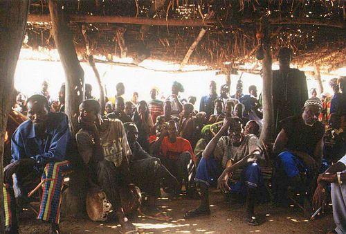Mali public