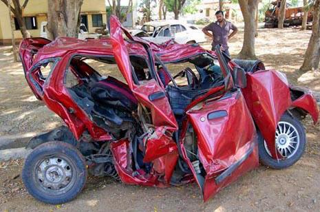 10062Surathkal-accident