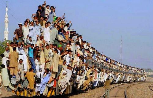 Train-iran