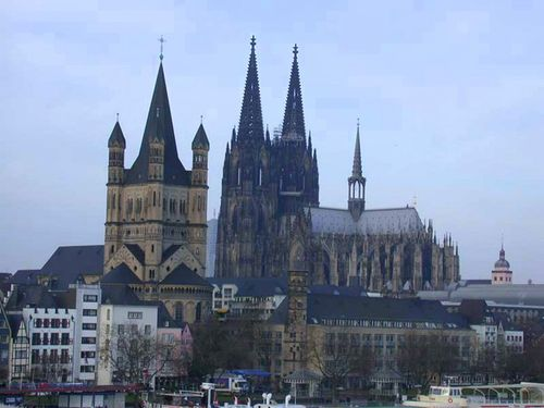 Cathedrale K-ln
