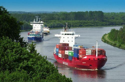 Canal de Kiel 2