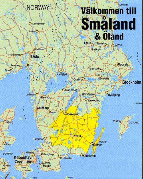 Sm-aland