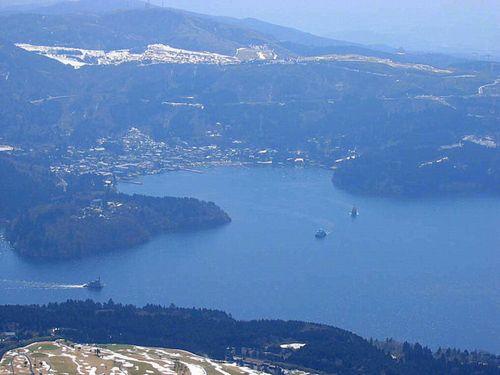 Lac ashi 2