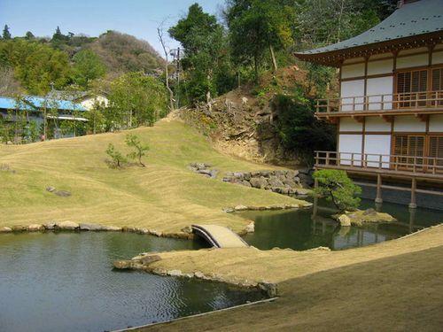 Jardin eau 3