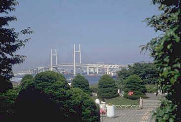 Yoko Bay Bridge de Yamate
