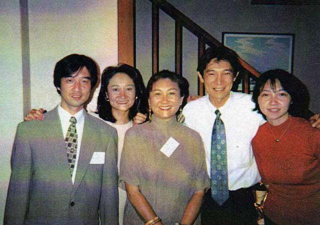5 Eymard en 2000