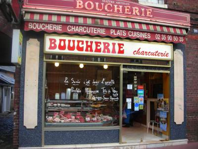 Boucherie 1
