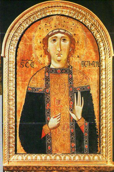 Sainte Agathe001