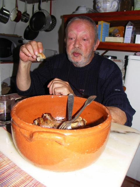 2007, Jean-Claude, Portugal, Madagascar, mémé Sissine 001