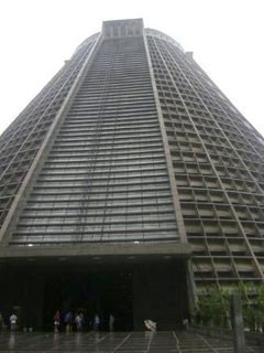 Rio Catedral Nova