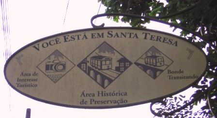 Rio Voce - Sta teresa