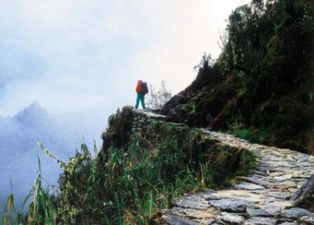 Chemin Inca- 1