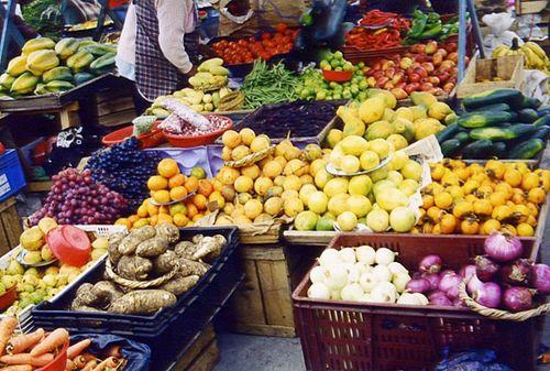 Fruits et l-gumes