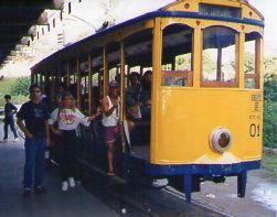 Rio tram 004