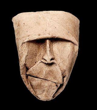 Masque en PQ