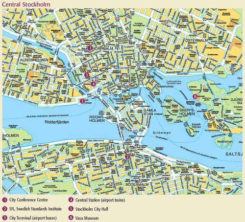 Stockholm Plan
