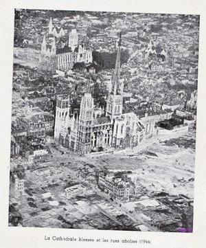 Rouen 1944