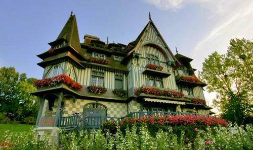 Villa Strasburger