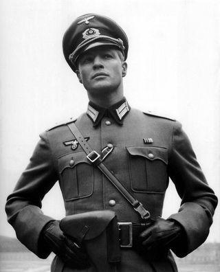 Officier allemand 2