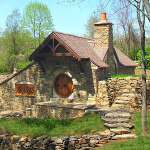 Bilbo maison
