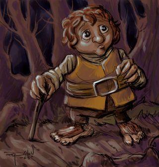 Bilbo grand