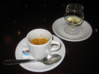 Café calva