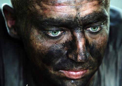 Mineur noir