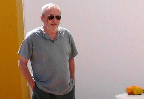 Jean-Claude chez LOF