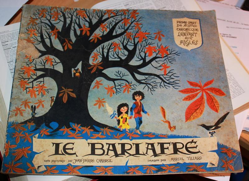 Le Barlafré 366