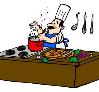 Cuisinier 3